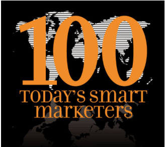 100 Marketers Around the World