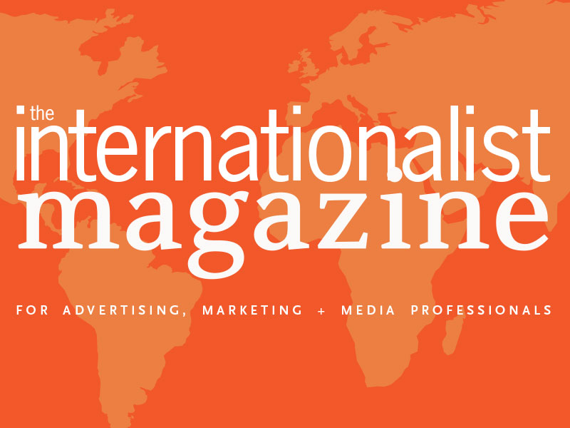The Internationalist Magazine