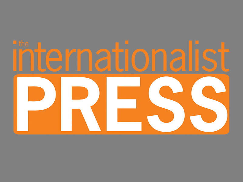 The Internationalist Press