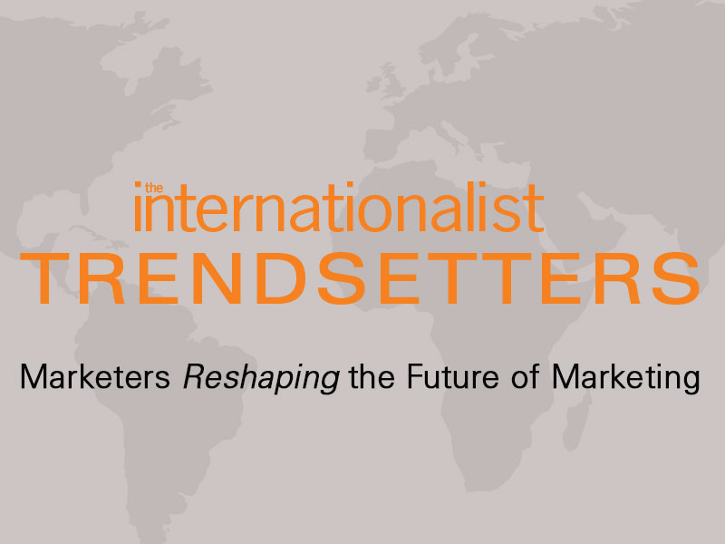 The Internationalist Trendsetter