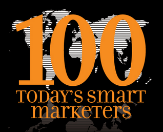 100 Top Marketers