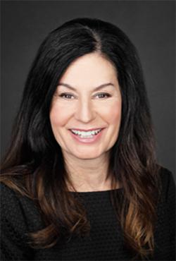 Ally's CMO, Andrea Brimmer