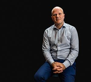 Vertic's Sebastian Jespersen