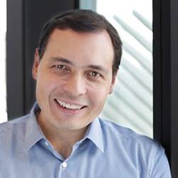 Brian Wieser, Global President, Business Intelligence