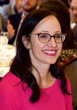 Jodi Harris, Anheuser-Busch