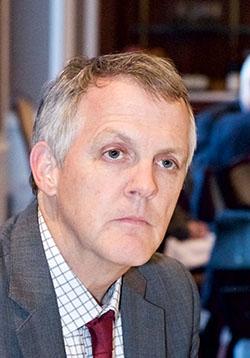 Kevin Sellers, Avnet