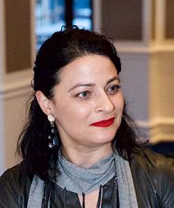 Julie Keshmiry, Intel
