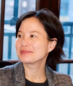 Brenda Tsai, BNY Mellon