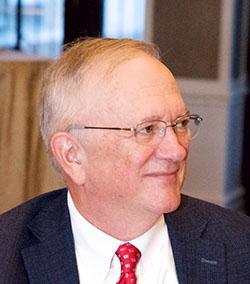 JJim Gregory, Tenent Partners