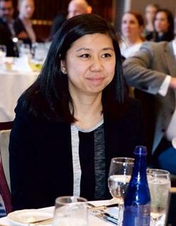 Susan Tang, MetLife