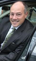 Mike Accavitti
