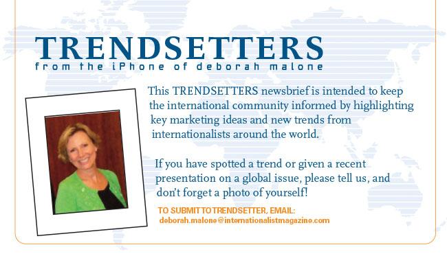 Trendsetter Masthead